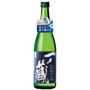 一ノ蔵 特別純米生酒 ふゆみずたんぼ 【宮城県 一ノ蔵農社】