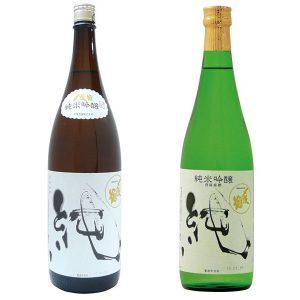 〆張鶴 純 純米吟醸 【新潟 宮尾酒造】