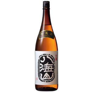 八海山 吟醸 【新潟 八海醸造】
