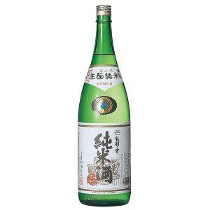 出羽ノ雪 生もと 純米酒
