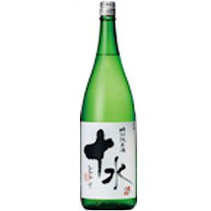 大山 特別純米 十水(とみず)