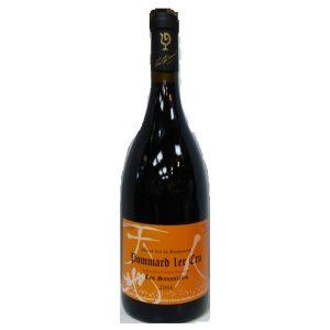 ルーデュモン ポマール プルミエクリュ レ ソシーユ 2006 (Lou Dumon Pommard 1er Les Saussilles)