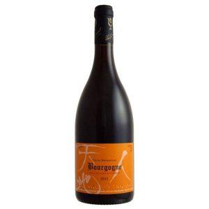 ルーデュモン ブルゴーニュ ルージュ 2013 (Lou Dumon Bourgogne Rouge)