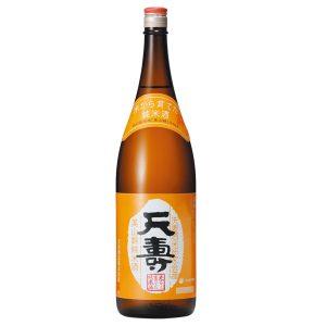 天寿 米から育てた純米酒 1.8L