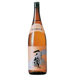 一ノ蔵 特別純米酒 1.8L 【宮城県・大崎市】