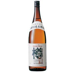 一ノ蔵 特別純米 樽酒 1.8L 【宮城県・大崎市】