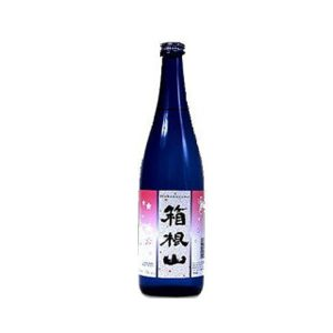 箱根山 純米吟醸ブルーボトル 720ml 【神奈川県足柄上郡 井上酒造】